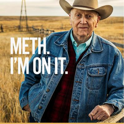 Cover art for Meth We're On it