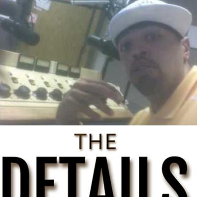 Cover art for The Details Podcast Ep2