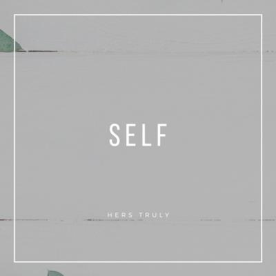 Cover art for Self.