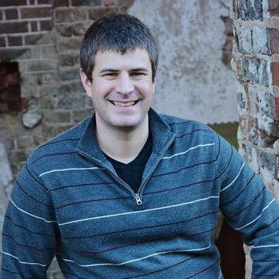 Cover art for Kevin Clark Jones, Athletic Director at Hampton Christian Academy, General Manager at Silver Hand Meadery, co-Owner of Mangata Coffee and Tea, Hampton
