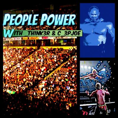 Cover art for S2E25: People Power 1