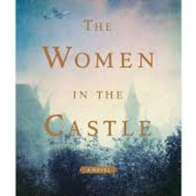 Cover art for The Women In the Castle, by Jessica Shattuck
