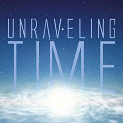 Cover art for Unraveling Time