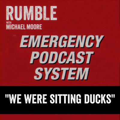Cover art for Ep. 152: EMERGENCY PODCAST SYSTEM -