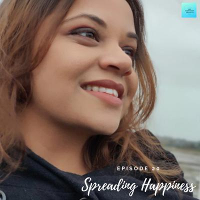 Cover art for Episode 20 - Spreading Happiness