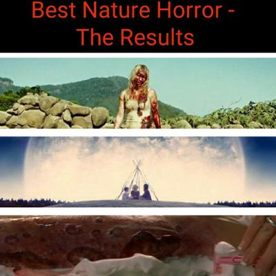 Cover art for Best Nature Horror - The Results