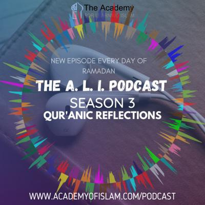 The A.L.I. Podcast