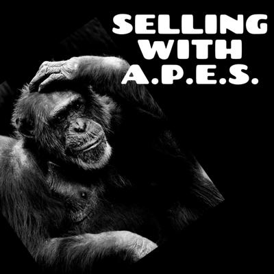 Cover art for Sales Training: Selling With APES