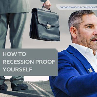 Cover art for How To Recession Proof Yourself