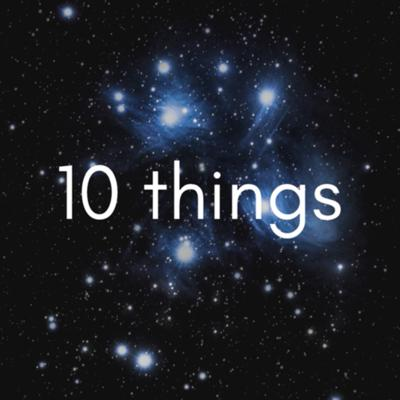 Cover art for 10 Things That Helped Me In Life