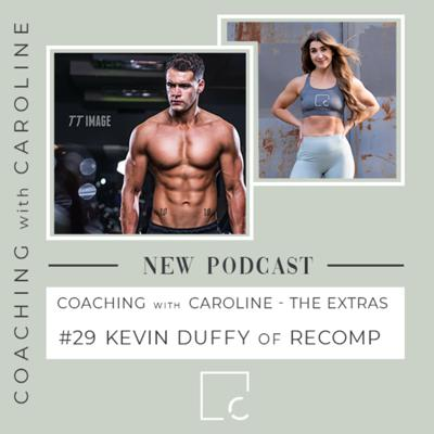 Coaching With Caroline - The Extras
