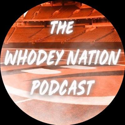 The Whodey Nation Podcast