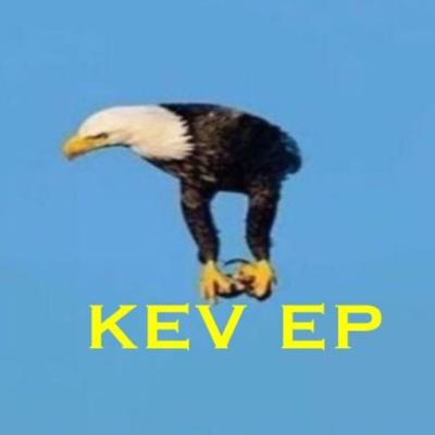 Cover art for Lil' Kev