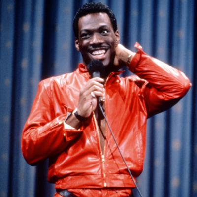 Cover art for Eddie Murphy - Raw Stand Up Comedy