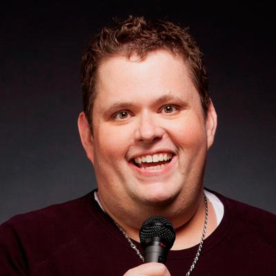 Cover art for Ralphie May - F.A.T.