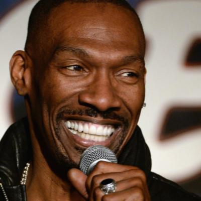 Cover art for Best of Charlie Murphy's Stories on The Chapelle Show