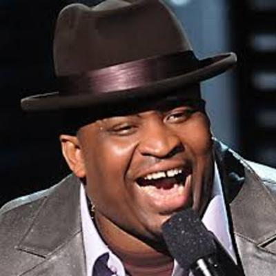 Cover art for Patrice O'Neal - Elephant in the Room Stand Up Comedy Special