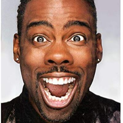 Cover art for Chris Rock- Bring the Pain Comedy Stand Up Special