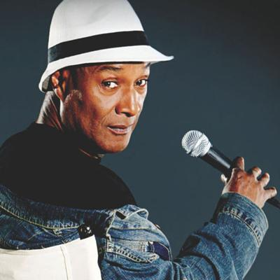 Cover art for Paul Mooney - Is It The End of the World Stand Up Comedy Special
