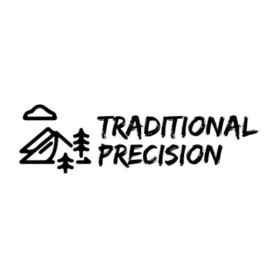 Cover art for traditional precision podcast open and closed skills for outdoors. (trailler)