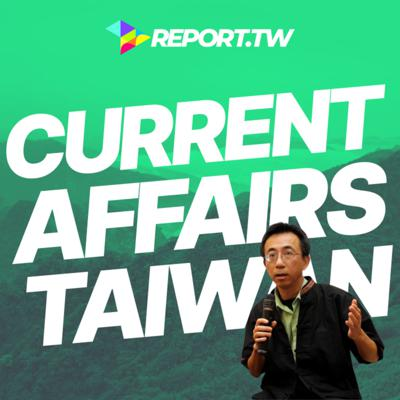 Cover art for Current Affairs Taiwan 台灣時事 #49 Czech it out! with Jason Pan