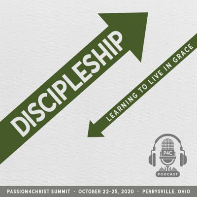 Cover art for P4C20 | The Individual and Corporate Call to Make Disciples (Part 1) - Matt Watson