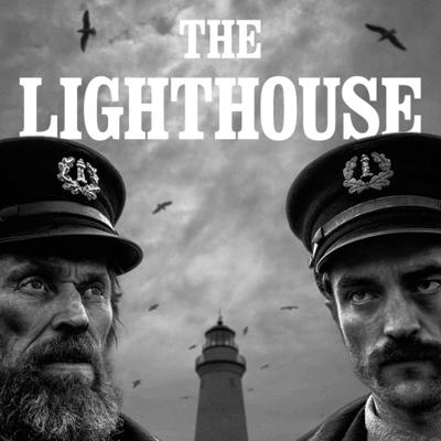 Cover art for The Lighthouse