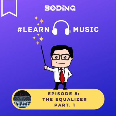 LEARN MUSIC PRODUCTION | PODCAST FOR MUSIC PRODUCERS