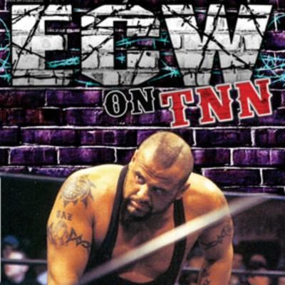 Cover art for Watchamania: ECW on TNN