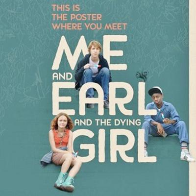 Cover art for Me and Earl and The Dying Girl, Ep. 9 (feat. Luke Robbins)