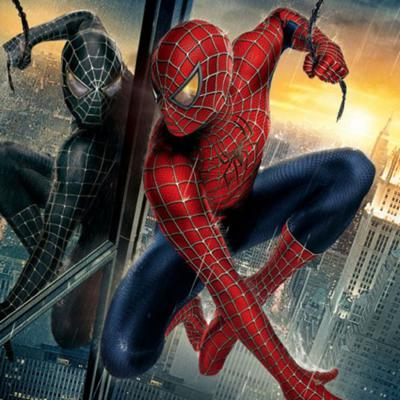 Cover art for Spider-Man 3, Ep. 16 (feat. Michael Morgan)