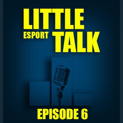 Cover art for LET Episode 6 - Esport benefiting traditional businesses (COVID19, sports and esports, invest in esport? Interview with TFT Gang)