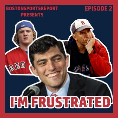 Cover art for I'm Frustrated with This Offseason Episode #2