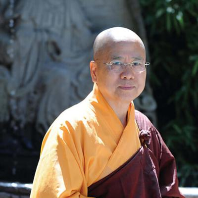 Cover art for Dharma Q&A with Venerable Guan Cheng (Episode 65)
