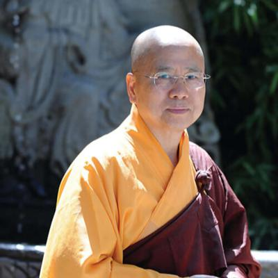 Cover art for Dharma Q&A with Venerable Guan Cheng (Episode 78)