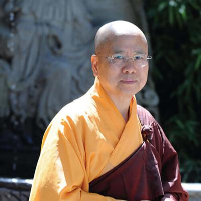 Cover art for Dharma Q&A with Venerable Guan Cheng (Episode 79)