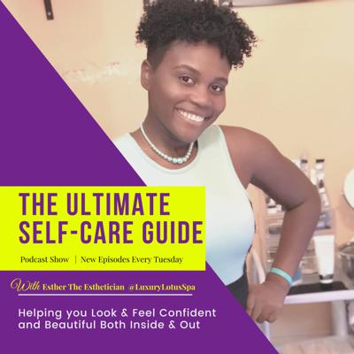 "Cover art for If you need any tips on the following, I'm your girl…Due to the recent ""Stay Safe at Home"" Corona Virus mandate, I'll be telling inside jokes. Featuring Esther The Esthetician @Luxury Lotus Spa Tampa"