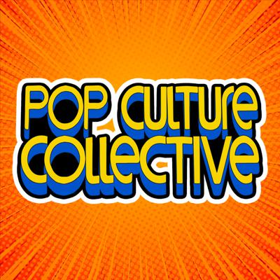 Cover art for Pop Culture Collective IX