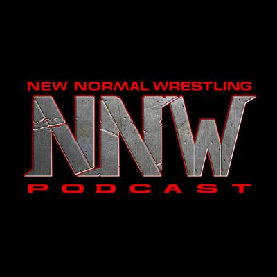 Cover art for New Normal Wrestling Ep. #18 - SUPERSHOW: A Pro Wrestling Marathon