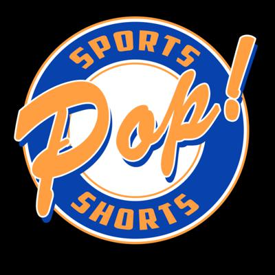 Cover art for POP! Sports Shorts 7