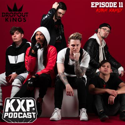 Cover art for Episode #11 - Adam Ramey (Dropout Kings)
