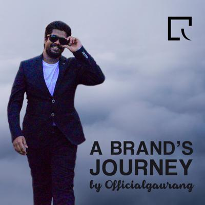 Cover art for A Brand's Journey - Prelude, Announcement & Covid Affects #ABrandsJourney