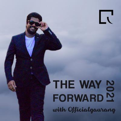 Cover art for Up Next, Audio Wars | Audio Content on the Rise #TheWayForward2021