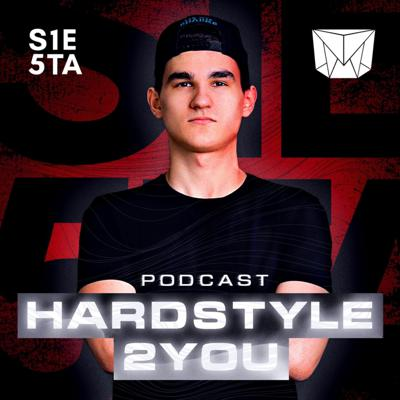 Cover art for HARDSTYLE2YOU P0DCAST #040 FEAT REMIGHT
