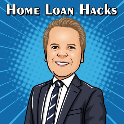 Cover art for Home Loan Hacks Ep 2: A chat with Aaron Milburn from Pepper Money (why some banks are saying no to clients)
