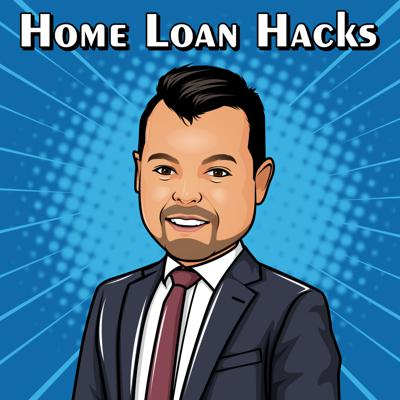 Cover art for Home Loan Hacks Ep 3: A chat with Evan Frost (food, service, and focus on customers)