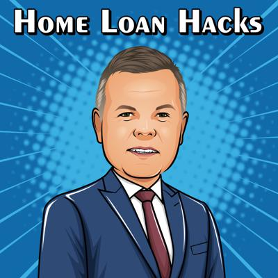 Cover art for Home Loan Hacks Ep 4: Chat with Shaun Goncalves (accountant perspective at start of pandemic)