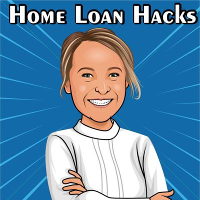 Cover art for Home Loan Hacks Ep 7: Chat with Elyse Powell (solicitors thoughts on buying and selling property)