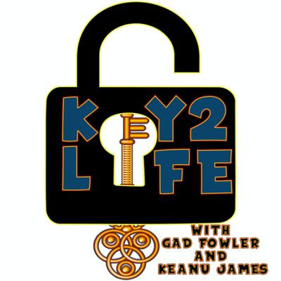 Key To Life Podcast