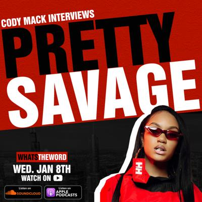 Cover art for Pretty Savage Interview with Cody Mack